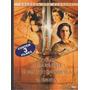 Box Dvd 3 Filmes(conan O Barbaro + O Feitiço De Áquila, A Le