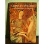 Livro A Dama E O Unicórnio - Rosiska Darcy De Oliveira