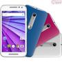 Smartphone Original Moto G 3ª Geração Colors Motorola Dtv