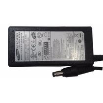 Fonte Carregador Do Notebook Samsung Rv411 Np270 Np300 Np500