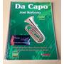 Método Livro Ensino P/ Tuba Da Capo Joel Barbosa