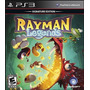Rayman Legends Signature Edition Em Português Ps3