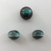 Turmalina Olho De Gato Natural Pedra Preciosa 5136
