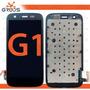 Tela Vidro Touch Display Motorola Moto G G1 Xt1032 Xt1033