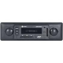 Auto Radio Automotivo Entrada Usb Sd Rádio Fm Amp500c