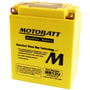 Bateria Motobatt Mb12u Yb12aa Honda Cbr 450 Sr Cb450 450sr