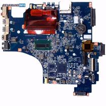 Placa Mãe Sony Vaio Svf153 Fit 15e Dahkdamb6a0 I5 (5906)