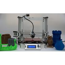 Impressora 3d Montada E Calibrada