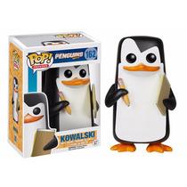 Kowalski Pinguins De Madagascar Funko Pop Movies Fu-5278