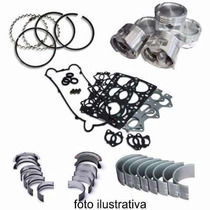 Kit Motor Asia Topic 2.7 8v 1994 A 1997 Retifica