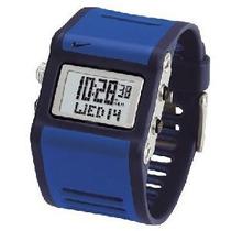 Relógio Nike Anvil Comold Super - New !!!