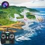 Drone Com Câmera X8 Bayangtoys Preço Comprar Quadricópter