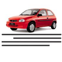 Friso Lateral Corsa 94 95 96 97 2p 4pcs