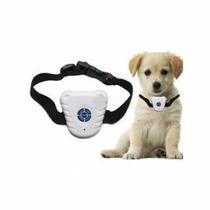 Coleira Colar Anti Latido Ultrassônico Para Cães Pet