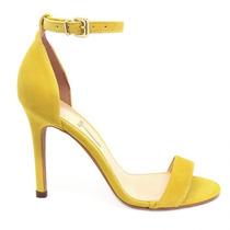 52a9b7a4f2 Busca sandalia salto alto com fivelas com os melhores preços do ...