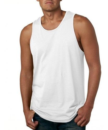 1b77e0e338 Kit C/10 Camiseta Branca Lisa Básica Loja Compra No Atacado Novo. São  Paulo. R$ 148. 500 vendidos. Camiseta Regata Masculina Lisa Básica Sem  Estampa Algodão