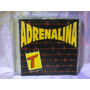 Vendo Cd Original Radio Transamerica Adrenalina Voume .01