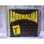 Vendo Cd Original Radio Transamerica Adrenalina Voume .01