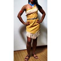 Fantasia De Pocahontas