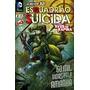 Esquadrão Suicida & Aves De Rapina Vol.2, Os Novos 52