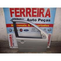 Porta D-d Sem Acessorios Do Fiat Palio 12 Ferreira Auto Peca