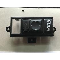 Botao Interruptor Retrovisor Eletrico Nissan Tiida