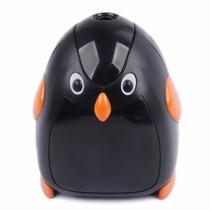 Apontador De Lápis Elétrico Pinguim Eagle Eg-5008 Escolas