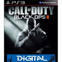 Call Of Duty Black Ops 2 + Dlc - Bo2 - Psn Ps3 - Imediato