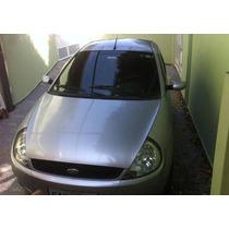 Ford Ka 1.6 Action 2007 - R$ 15.200,00