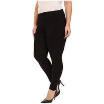 Calça Leg Plus Size Cotton G1-g2-g3 Pronta Entrega