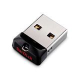 Ultra Mini Pen Drive Nano Sandisk Cruzer Fit 32gb Original