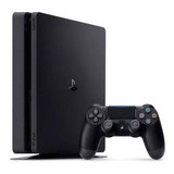 Sony Playstation 4 Slim 1tb Hits Bundle: Days Gone/detroit: Become Human/tom Clancy's Rainbow Six Siege Deluxe Edition Jet Black