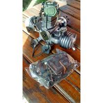 Motor Kroma 100cc Bi Cilindro 100%