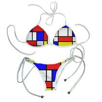 64f680542 Busca Biquini ripple bordado com os melhores preços do Brasil ...