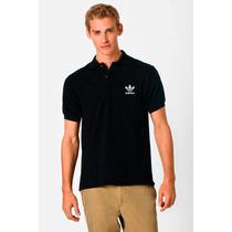 Camiseta Adidas Camisa Polo A Pronta Entrega!!