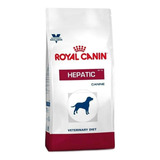 Ração Royal Canin Hepatic Veterinary Diet Canine Cachorro Adulto 10kg