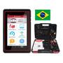 Launch X431 Pro Mini Scanner Automotivo Obd2, Diagnóstico Original