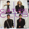 Lp Funk & Soul: Culture Club - From Luxury... - Frete Grátis