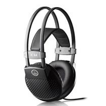 Headphone Circum Aural Akg K44 V2 Loja Studio Som Joao !!