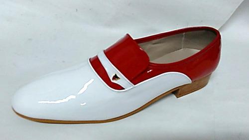 09c226d0c9 Sapato Social Masculino Claudiu´s Couro Bicolor Ref. 202, Compra e Venda