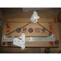 Elevador Vidro Eletrico Porta Fox Duas Portas Original Vw