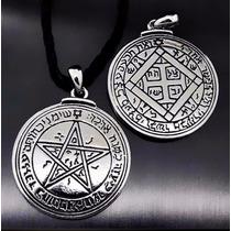 Medalhão De Vênus Para Amor Das Clavículas De Salomão