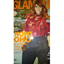 Revista Glamour Fernanda Vasconcellos Maio 2013