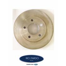 Disco Freio Dianteiro Taurus 1994/1995 - Original