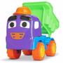 Baby Truck Carrinho - Roma Jensen Frete $7,50