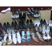 Sapatos Femininos De Todos Os Tipos Brecho