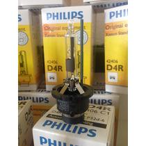 Lampada Corolla/camry D4r 100% Original Phillips 35w 4300k