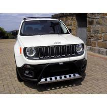 Protetor Frontal Jeep Renegade