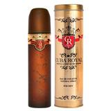 Perfume Cuba Paris Royal Masculino Edt 100ml *** One Milion