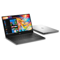 Dell Xps 9360 13 Touchscreen 7ªg Intel® Core I7+black Ipearl